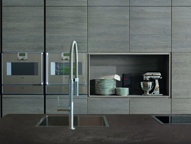 cuisine ambiance design moderne et comtemporraine lv concept cuisines. Black Bedroom Furniture Sets. Home Design Ideas